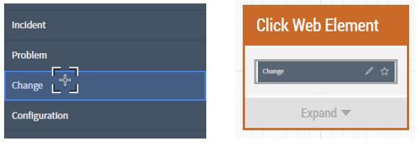 3.1 Click web element