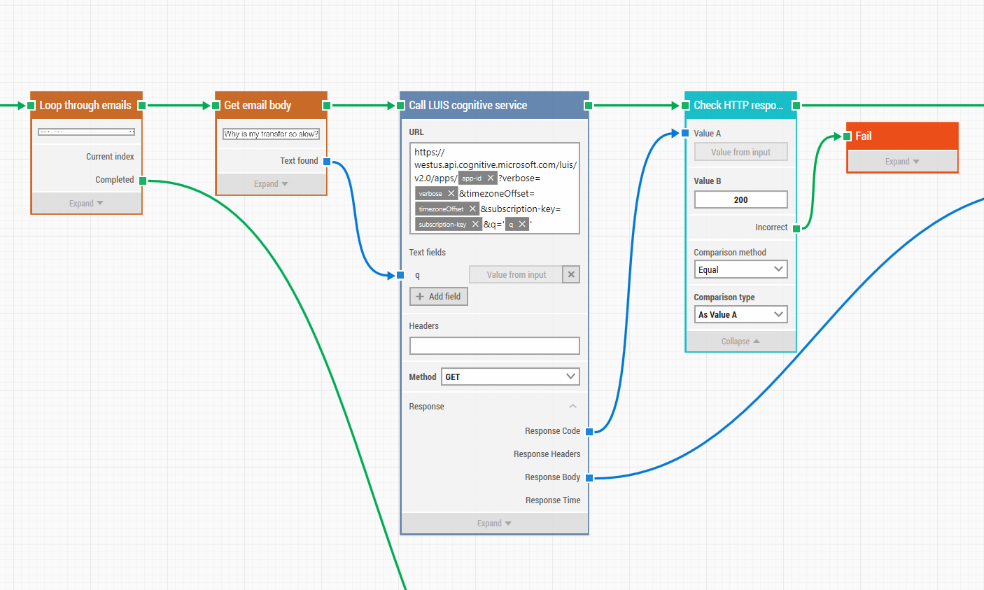 Create your automation workflow using LEAPWORK 2
