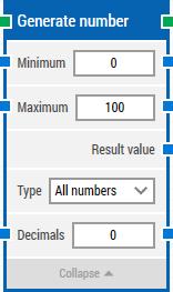 Generate-number