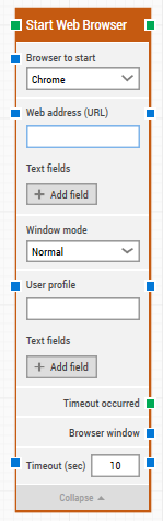 Start-Web-Browser