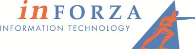 Inforza IT logo