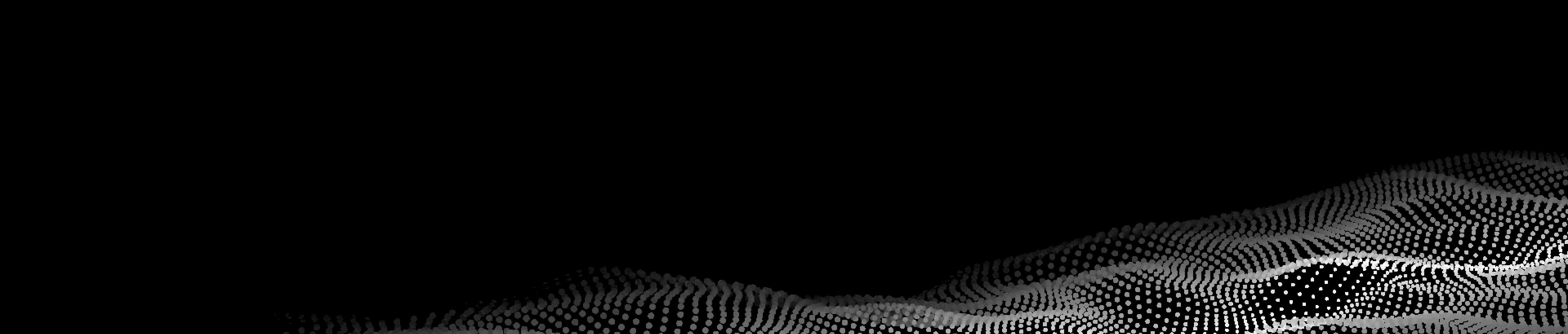 Background image - wave