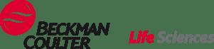 Beckman Coulter Life Sciences Logo