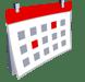 release calendar icon