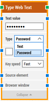 security-type-web-text