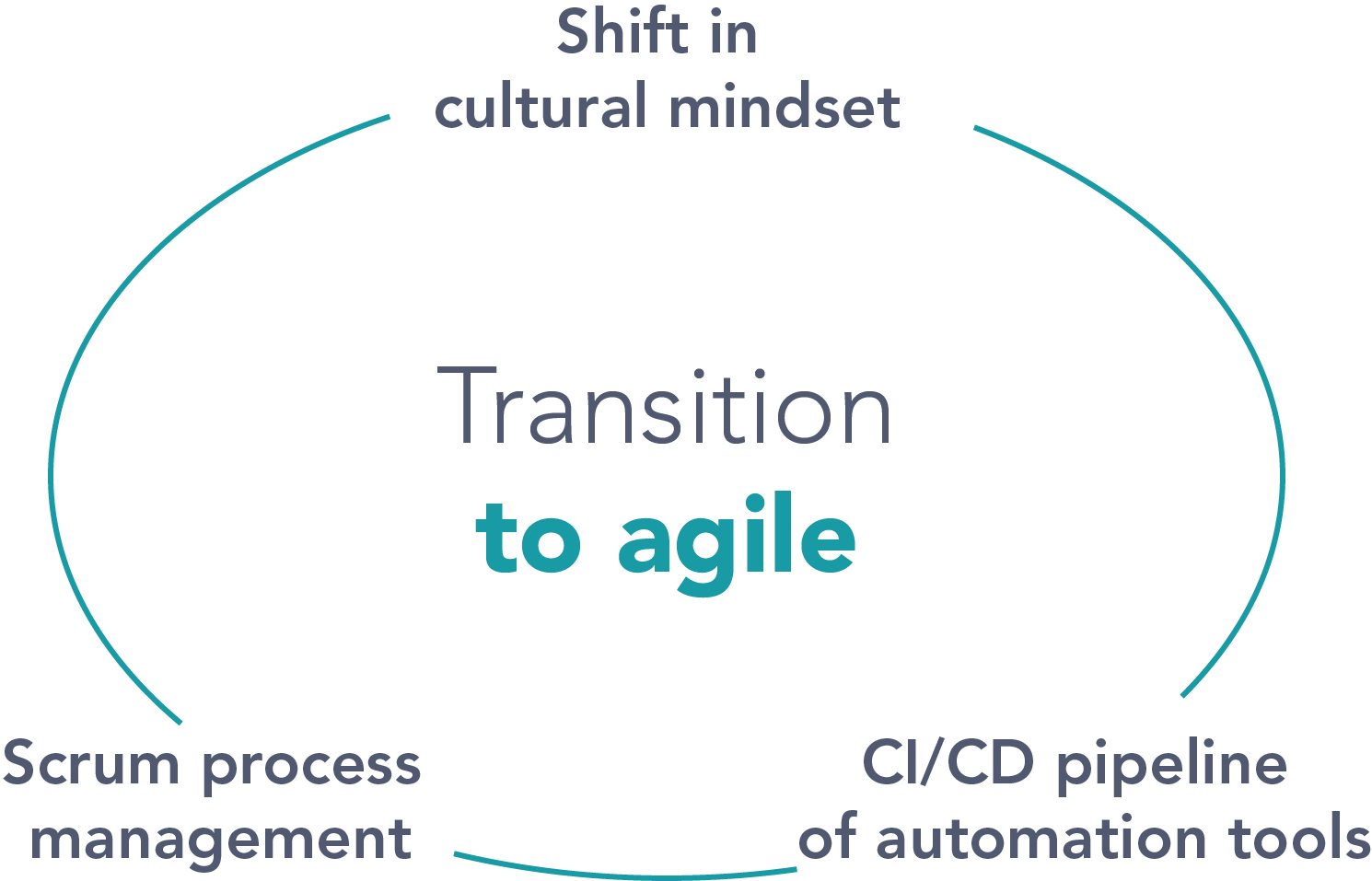 transition to agile