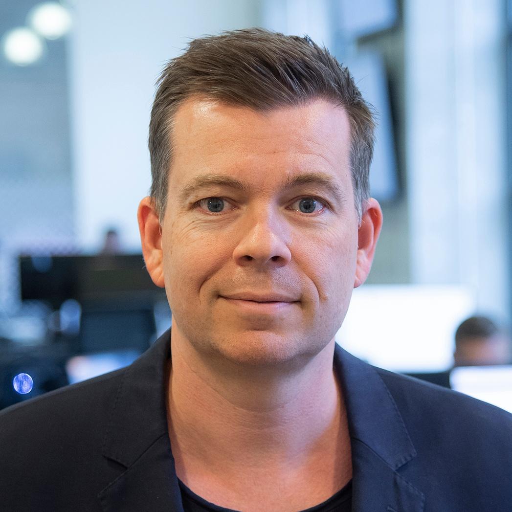 Claus Topholt