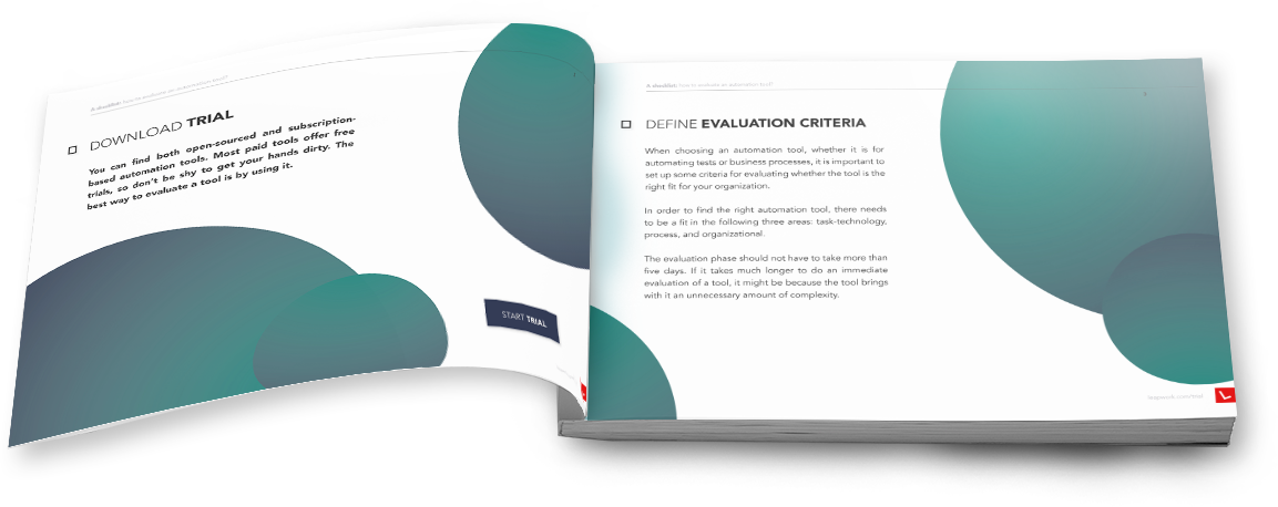 Checklist_Automation_Evaluation_H_Fold