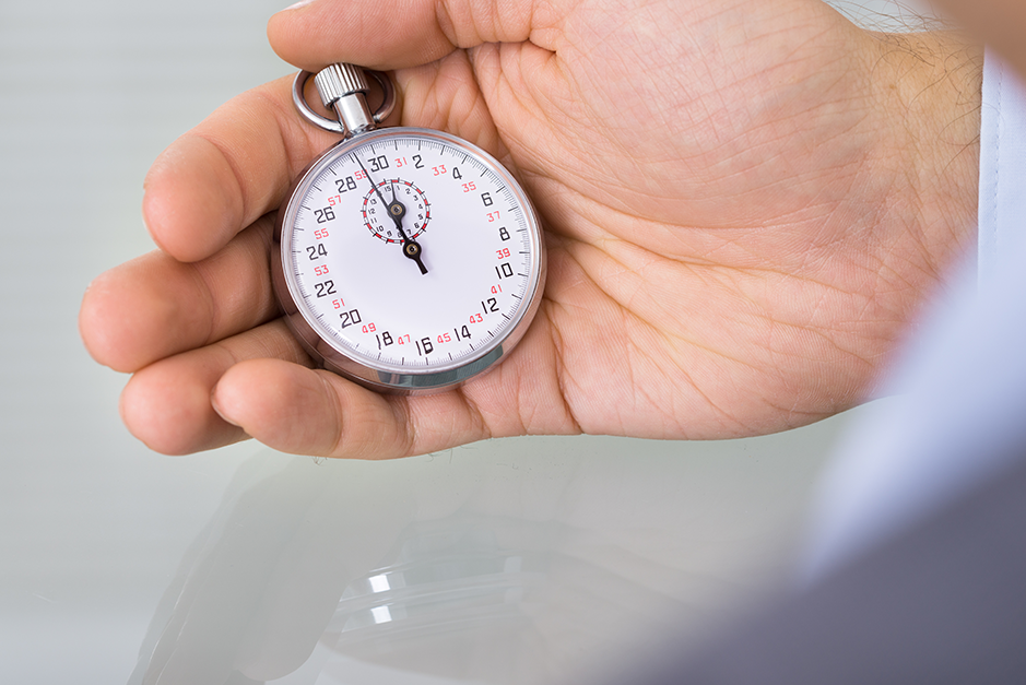 Automated Performance Testing: Using Stopwatches in Test